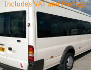 MiDAS Minibus Driver Training Assessment Course