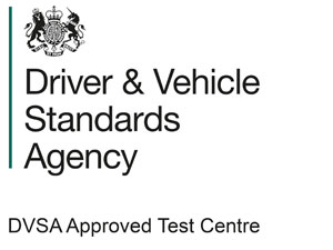 Driver Training Course Lessons School Centre, DVSA Test Centre, Goole Yorkshire