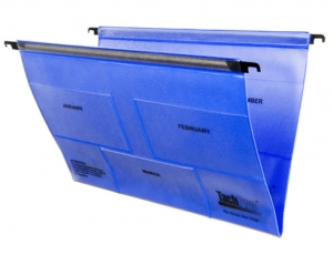 Analogue Tachograph Storage File, Tachograph Storage, Tacho Folder, Tacho Storage