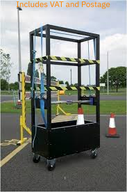 Driver Cpc Module 4 Practical Safety Demonstration Trolley