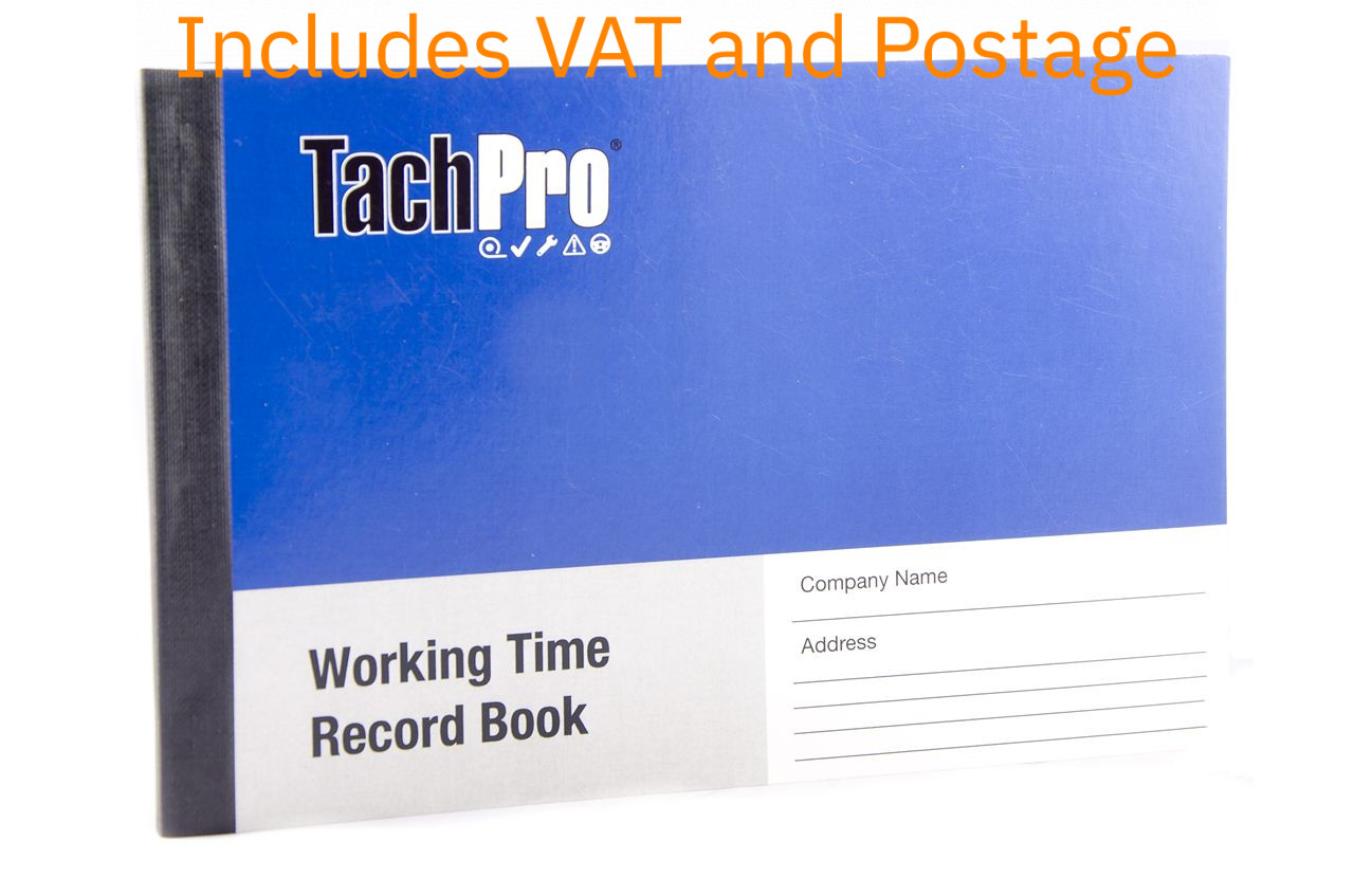 working time directive record book, WTD Book, WTD Sheet, Out of scope record book