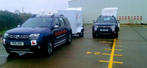 DVSA Test Centre Goole Doncaster Selby Scunthorpe Leeds Wakefield Pontefract Castleford Yorkshire